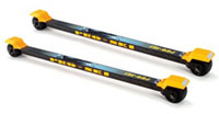 Pro-Ski C2 Classic Rollerskis