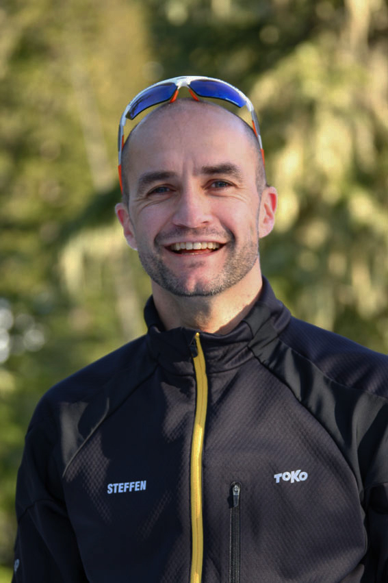 Steffen Hoos
