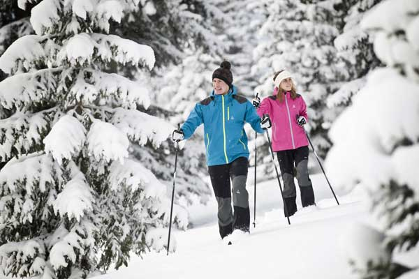 Fischer Offtrack Cruising cross country ski