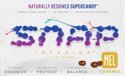 SNAP Infusion® SUPERCANDY®