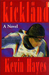 Kickland, a cross-country skiing novel