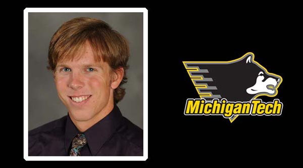 Andrew Joda hired at Michigan Tech assistant Nordic Coach
