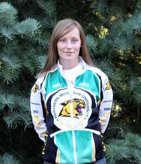 Marie Helen Soderman wins 2012 Outstanding Athlete award from CCSA
