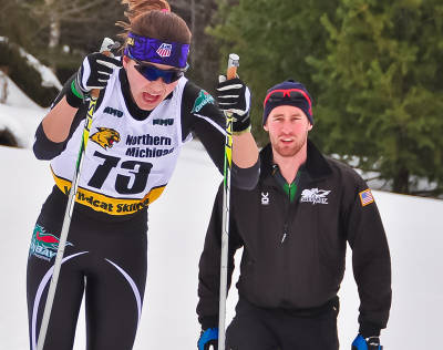 Steve Teclaw takes over as Green Bay Nordic Skiing Coach