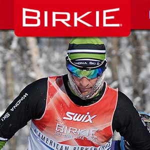 Five  Birkie waves already closed