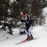 Weather and trails perfect as 515 compete in 2014 Great Bear Chase
