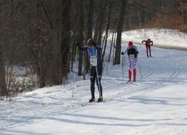 hanson ski shop