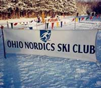 Schaefer and Cook win Ohio Nordic Championship Pursuit