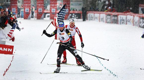 2104 Olympic cross country ski team nominations announced