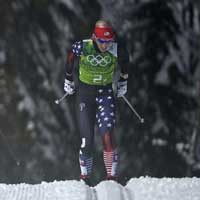 Randall 12th in Holmenkollen 30K Classic
