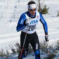 US XC Nationals 10.15km Classic Report