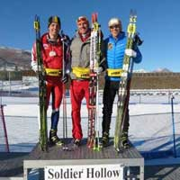 Toko US XC Nationals Skate Sprint Report
