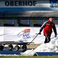 Tour de Ski Opens in Oberhof tomorrow! $600,000 is cash prizes!