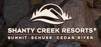 Shanty Creek Resort, sponsor of White Pine Stampede cross coutry ski race
