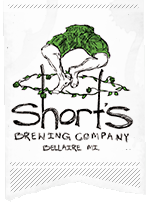 Shorts Brewing Company sponsors $1 beers at White ine Stampded