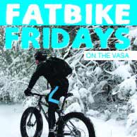 The DNR responds to complaint about fatbikes on the Vasa Trail