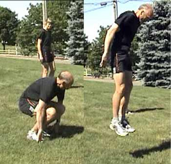 Use Plyometrics to Develop Explosive Strength for Cross