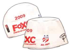 FoXC Friends of Cross Country hat