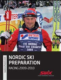 Swix Nordic Tech Manual