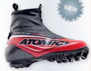 2010-2011 Atomic World Cup classic boot