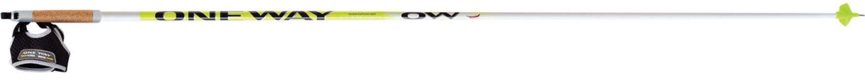 Oneway DS10 cross country ski pole