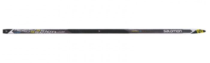 Salomon Aero 9 cross country ski