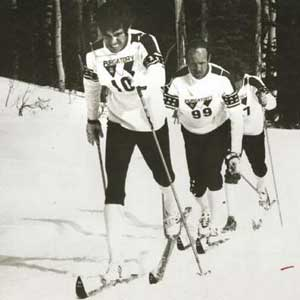 Birkie champ to race in 1972 throwback suit