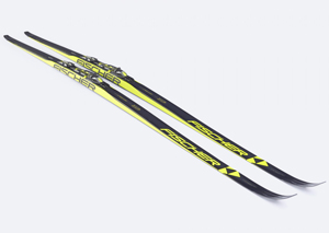 First Look: Speedmax Classic Double-Poling Ski