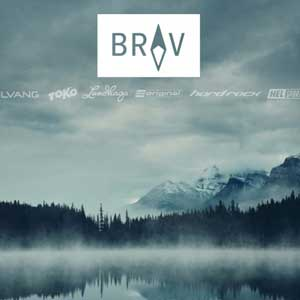 Swix Sport Group Rebrands as BRAV