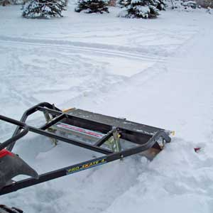 FOR SALE: Sno-Master 48