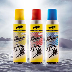 Toko introduces High Performance Liquid Paraffin