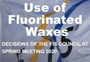 Are Fluoros still banned for 2020-2021?