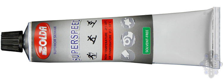Solda Superspeed Paste XC SKI WAX