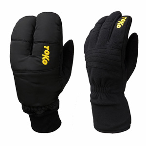New Toko Glove models for this winter...and color options!