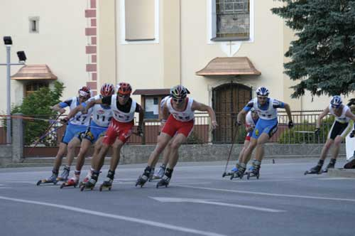 2007 FIS Rollerski World Championship in Croatia