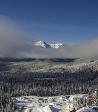 Construction at Whistler Olympic venues completed