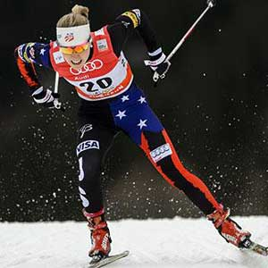 Four US skiers qualify for sprint