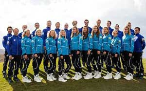 2016 US Cross Country Ski Team announced