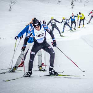 RESULTS: Liebner and Patterson take Cote Dame Marie Loppet