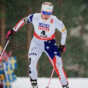 Randall Named to the Alaska XC Ski Hall of Fame