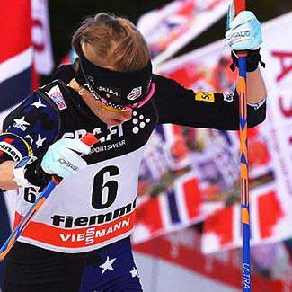 Three US women in top 20 in Holmenkollen 30k