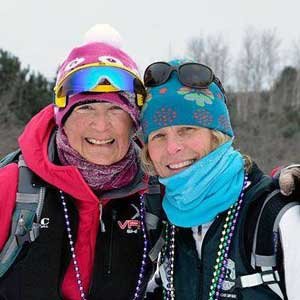 Vasa skier races against cancer
