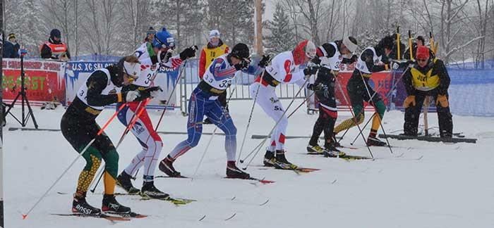 US Cross Country Ski Nationals