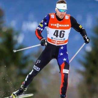 Norway crushes everyone in Drammen classic sprint
