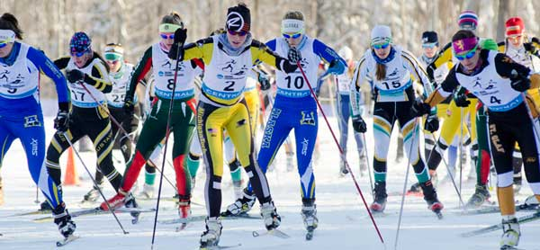 Volunteers sought for US National cross country ski championships