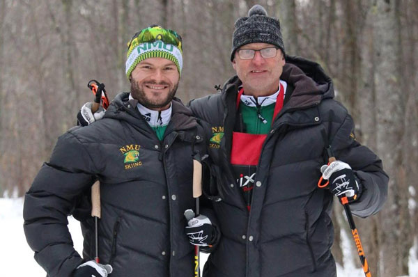 Sten Fjeldheim wins USSA Cross Country Ski Domestic Coach of the Year award