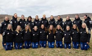 USSA names 2017 U.S. Cross Country Ski Team