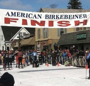 Is an out-and-back Birkie possible this year?