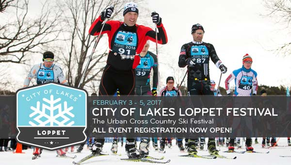 2017 AXCS National Masters Championships and City of Lakes Loppet