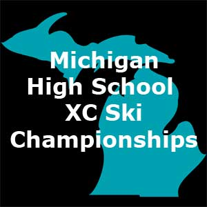 Michigan HS XC Skiing State Champs Preview